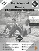 Michelle St Claire, Michelle St. Claire - The Advanced Reader, vol. 1