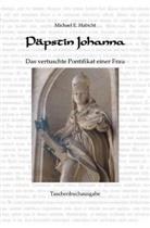 Michael E Habicht, Michael E. Habicht - Päpstin Johanna