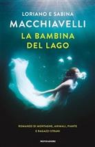 Loriano Macchiavelli, Macchiavelli Sabina - La bamibina del lago