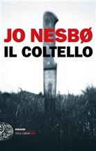 Jo Nesbo - Il coltello