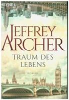 Jeffrey Archer - Traum des Lebens