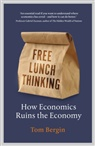 Tom Bergin - Free Lunch Thinking
