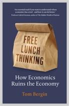 Tom Bergin - Free Lunch Thinking