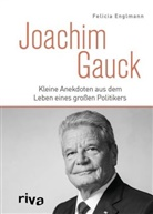 Felicia Englmann - Joachim Gauck