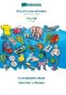 Babadada GmbH - BABADADA, Español con articulos - Ikirundi, el diccionario visual - kazinduzi y ibicapo