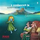 Franz Hohler, Basler Marionetten Theater, Basle Marionetten Theater - s Gspänscht im schottische Schloss, Audio-CD (Hörbuch)