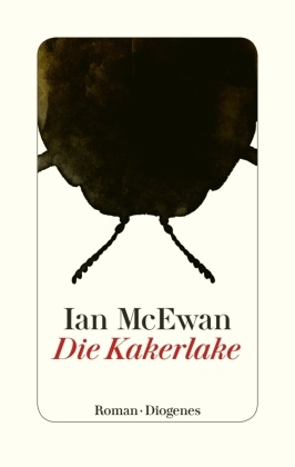Ian McEwan - Die Kakerlake