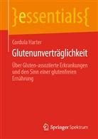 Cordula Harter - Glutenunverträglichkeit