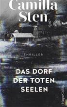 Camilla Sten - Das Dorf der toten Seelen