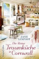 Jane Linfoot - Die kleine Traumküche in Cornwall