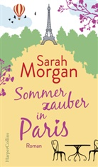 Sarah Morgan - Sommerzauber in Paris