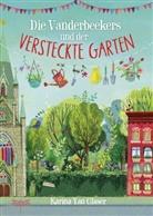 Karina Yan Glaser - Die Vanderbeekers und der versteckte Garten