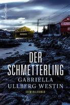 Gabriella Ullberg Westin - Der Schmetterling