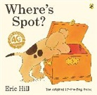 Eric Hill - Where's Spot?