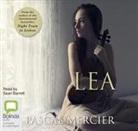 Pascal Mercier - Lea (Hörbuch)