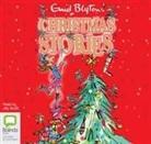 Enid Blyton - Enid Blyton's Christmas Stories (Hörbuch)