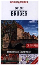 Insight Guides - Bruges