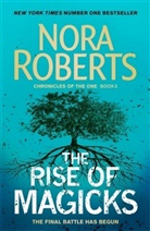 Nora Roberts - The Rise of Magicks