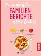 Steffi Sinzenich - Die einfachsten Familiengerichte aller Zeiten