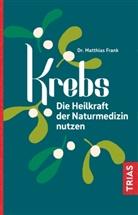 Matthias Frank, Matthias (Dr.) Frank - Krebs