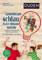 Bé Beste, Béa Beste, Stephanie Jansen, Uli Gersiek - Gemeinsam schlau statt einsam büffeln