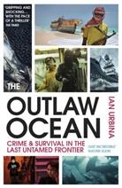 Ian Urbina - The Outlaw Ocean