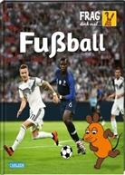 Gabi Neumayer, Wilfried Gebhard - Frag doch mal ... die Maus!: Fußball