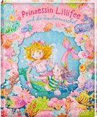 Monika Finsterbusch, Monika Finsterbusch - Prinzessin Lillifee und die Zaubermuschel
