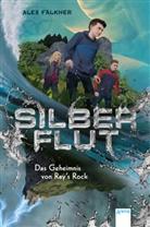 Alex Falkner, Torben Weit, Torben Weit - Silberflut - Das Geheimnis von Ray's Rock. Bd.1