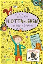 Daniela Kohl, Alice Pantermüller, Daniela Kohl - Mein Lotta-Leben - Das letzte Eichhorn