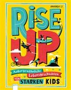 Amy Blackwell, Amanda Li, Amy Blackwell, Claudia Gliemann - Rise up!