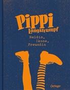 Linda Andersson, Astrid Lindgren, S Pluschkat, Stefan Pluschkat - Pippi Langstrumpf. Heldin, Ikone, Freundin