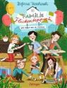 Anne-Kathrin Behl, Stefanie Taschinski, Anne-Kathrin Behl - Familie Flickenteppich - Wir haben was zu feiern