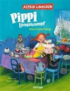 Katrin Engelking, Astrid Lindgren, Katrin Engelking - Pippi Langstrumpf feiert Geburtstag