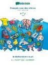 Babadada Gmbh - BABADADA, Français avec des articles - Tamil (in tamil script), le dictionnaire visuel - visual dictionary (in tamil script)