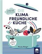 Monika Röttgen - Klimafreundliche Küche