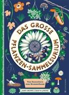 James Brown, Martin Jenkins, James Brown - Das große Pflanzen-Sammelsurium