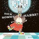 Kate Hindley, Simon Philip, Kate Hindley, Uwe-Michael Gutzschhahn - Hier kommt Harry!