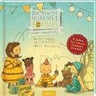 Maite Kelly, Britt Sabbag, Britta Sabbag, Joëlle Tourlonias - Die kleine Hummel Bommel feiert Geburtstag
