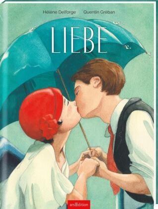 Hélène Delforge, Quentin Gréban - Liebe