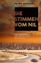 Peter Hessler - Die Stimmen vom Nil