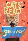 Izzi Howell, Izzy Howell - Cats React to Science Facts