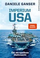 Daniele Ganser - Imperium USA