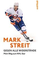 Sherin Kneifl, Mark Streit - Mark Streit