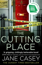 Jane Casey - The Cutting Place