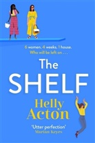 Helly Acton - The Shelf