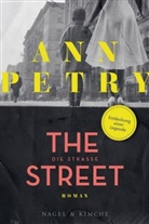 Ann Petry - The Street