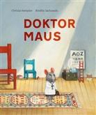 Amélie Jackowski, Christa Kempter, Amélie Jackowski - Doktor Maus