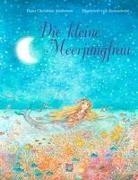 Hans  Christian Andersen, Bernadette, Bernadette - Die kleine Meerjungfrau