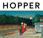 Erika Doss, Edward Hopper, Ulf Küster, L, David Lubin, Richard Pandiscio... - Edward Hopper